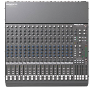 Sound Equipment | Analog Mixing Desks