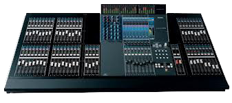 Sound Equipment | Digital Mixers
