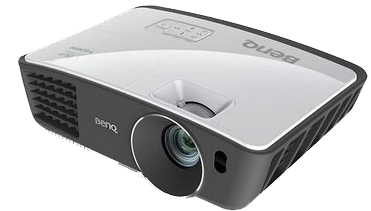 Rent a Projector for Conference, presentations, visuals and more