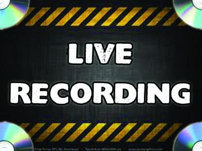 Live Recording Kent, mobile recording studio in Canterbury