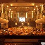 PA hire for Theatre Tours
