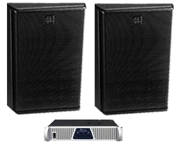 Sound Equipment | Speaker and Amplifier Hire