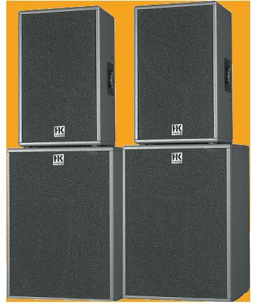 Sound Equipment | Active Speakers
