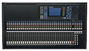 Sound Equipment | Digital Mixers
