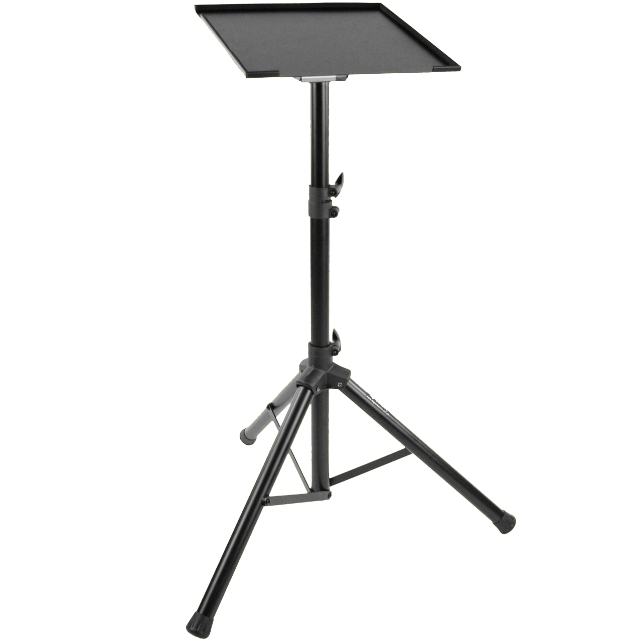 Rent an angled digital projector stand