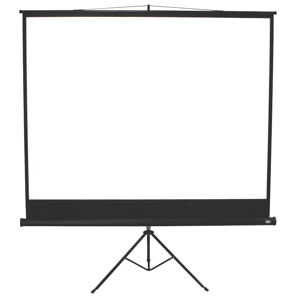 Rent a projector screen from Audiocrew in Canterbury